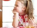 Nhận biết trẻ biếng ăn, suy dinh dưỡng