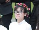 """""""Bí quyết"""" đỗ 3 trường chuyên danh tiếng của nữ sinh Hà Nội"""