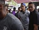 """C.Ronaldo gây """"bão"""" khi sang Singapore thăm tỷ phú Peter Lim"""