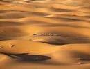 Khó cưỡng lại giấc mơ đến Morocco sau khi biết những điều sau