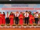 Tập đoàn Nam Cường góp phần nâng tầm giáo dục Việt