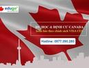 Du học Canada chọn cao đẳng hay đại học khi CES tiếp tục gia hạn