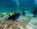 Tìm thấy thành phố cổ bị chôn vùi đưới đáy biển hơn 1600 năm