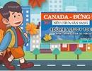 Eduviet Study Tour 2017: Canada - Đừng đi nếu chưa sẵn sàng