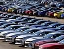 Ô tô đại hạ giá: Cảnh báo dính họa xe tồn kho 2-3 năm