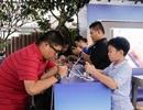 Dư âm sau chuỗi sự kiện Tech Offline trải nghiệm sớm Galaxy Note8
