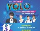 """Giới trẻ miền Trung """"sôi sục"""" vì Noo Phước Thịnh với đêm nhạc """"Yolo"""" của MobiFone"""
