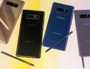 Samsung Galaxy Note 8 xách tay giảm liên tục, về mức dưới 17 triệu