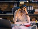 Công việc văn phòng ảnh hưởng đến sức khoẻ như thế nào?