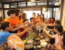 Văn hóa ẩm thực hẻm Sài Gòn len lỏi trong đời sống Thủ đô