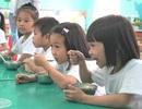 Hơn 1.600 trẻ được cải thiện tình trạng suy dinh dưỡng trong năm qua