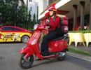 McDonald's Việt Nam đột phá giao hàng 24/7 bằng... nhấp chuột và smartphone