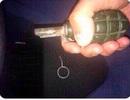 Rút chốt lựu đạn để chụp ảnh tự sướng, chàng trai trẻ qua đời