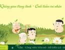 Phú Tài Land: Căn hộ Finger 20 triệu đồng/m2 dành cho gia đình Finger tại Nội Đô