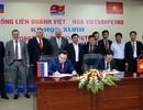 Hội đồng liên doanh Việt - Nga Vietsovpetro: Kỳ họp lần thứ 48 kết thúc thành công