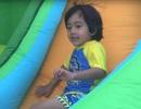 Bé trai 6 tuổi kiếm 11 triệu đô 1 năm nhờ quay video giới thiệu đồ chơi