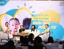 Chuyên gia tư vấn giúp mẹ Việt tự tin nuôi con khoa học