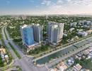 Bất động sản khu Nam Hà Nội tăng sức hút nhờ hạ tầng