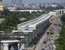 Hà Nội: Đường sắt trên cao sắp hoàn thành, giá BĐS lân cận sẽ thế nào?