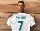 Nghẹn lời trước nghĩa cử C.Ronaldo dành cho fan nhí vừa tử nạn