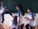 Vụ nữ sinh Hà Nội bị đánh hội đồng tại lớp: Hiềm khích do Facebook