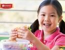 Phòng chống suy dinh dưỡng ở trẻ nhỏ