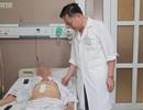 Phẫu thuật thành công ung thư dạ dày nhờ khám sớm