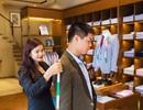 Trải nghiệm khó quên tại cửa hàng sơ mi nam đầu tiên chuẩn Nhật ở Việt Nam