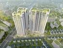 Khan hiếm chung cư nội đô có 3 tầng hầm