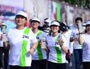10 triệu người cổ vũ Lối sống Năng động & Lành mạnh