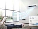 Trải nghiệm điều hoà Samsung Digital Inverter