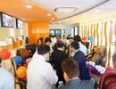 Khai trương Showroom ghế massage cao cấp Tokuyo Việt Nam tại TP HCM