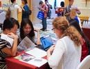 Tìm hiểu ngành học các trường tại Triển lãm du học Toàn cầu Hè 2017