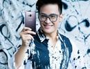 Câu chuyện đằng sau Galaxy S8+ màu tím khói