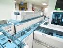 Automation - Hệ thống hiện đại nhất Đông  Á được đầu tư tại MEDLATEC