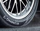 Ưu đãi lớn khi thay lốp xe Kumho trong tháng 8
