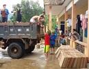 DHS Việt tại Nga về nước xây công trình phụ, tu bổ trường học ở bản Rào Con