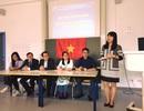 Tưng bừng chuỗi sự kiện Hội trại thanh niên sinh viên Việt tại Đức 2017