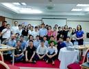 VCCI triển khai chương trình quản lý chất lượng Nhật Bản