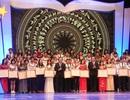 Vinh danh 127 tấm gương giáo dục tiêu biểu nhất cả nước