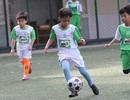 Hành trình vun đắp cho tình yêu bóng đá