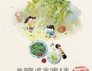 Hà Nội - ăn theo mùa có gì ngon?