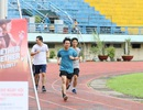 Giải Marathon Quốc tế TPHCM Techcombank: Chạy để tiến xa hơn