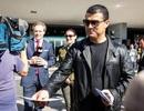 Cảm động với hành trình cứu rỗi người anh nghiện ngập của C.Ronaldo