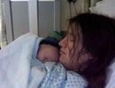 Kỳ lạ bà mẹ đẻ thường trong lúc... ngủ