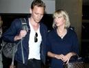 Tom Hiddleston bối rối vì cuộc tình chóng vánh với Taylor Swift