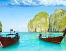 Bay thẳng đến Chiang Mai, Phuket