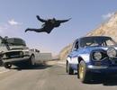 """Sốc khi biết loạt phim """"Fast and Furious"""" đã """"đốt"""" hơn nửa tỉ đô la Mỹ"""
