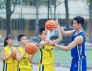 Bóng rổ - Môn thể thao phát triển toàn diện cho trẻ