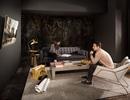 Thay đổi không gian nội thất 180 độ với TV QLED